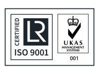 ISO 9001+UKAS-RGB
